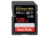 SANDISK(サンディスク) SDSDXXY-128G-GN4IN [128GB] (英語パッケージ)